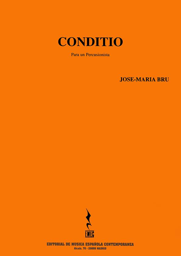 CONDITIO