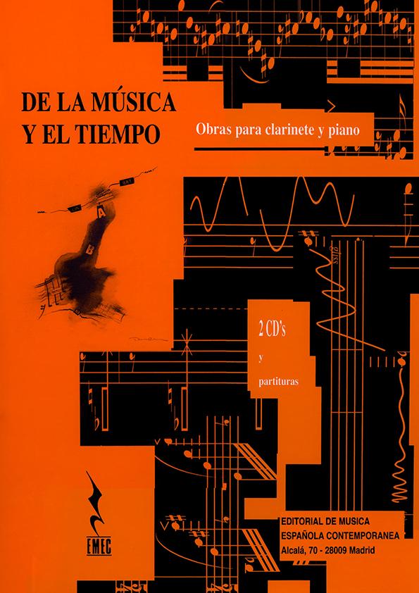 DE LA MÚSICA Y EL TIEMPO